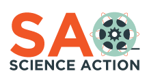 Science Action logo