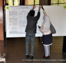 Sigma Xi Student Research Day