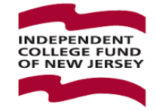 Independent College Fund of New Jersey Logo