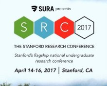Photo for Stanford SRC conference