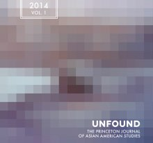 Cover of Unfound Vol.1