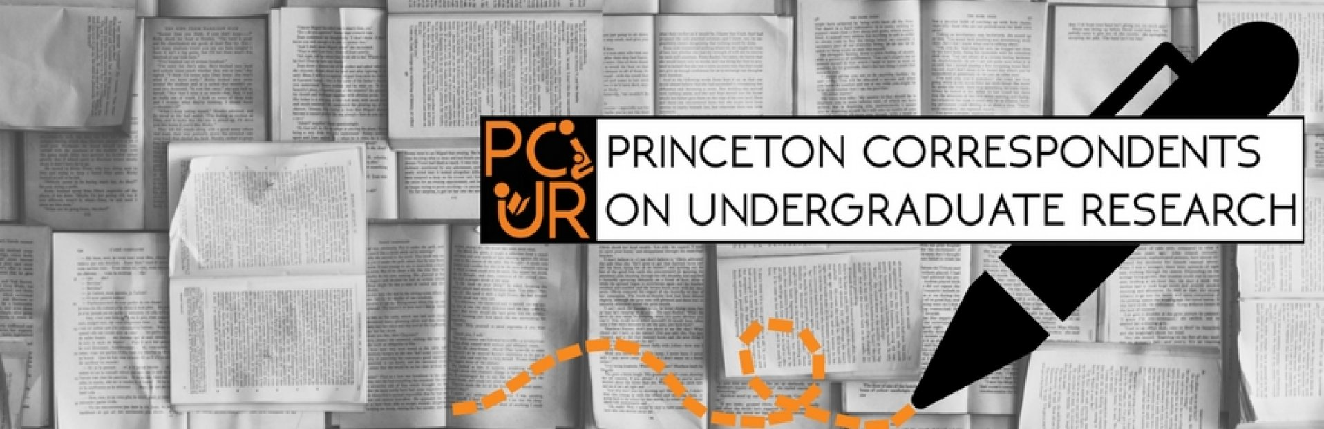 PCUR Call for Applications banner